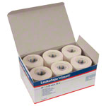 Leukotape classic, 10 m x 3.75 cm, white, 12 pieces