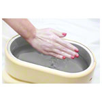 ParaPearls Paraffin beads in bucket, 52-54 °C, 2.5 kg, neutral, paraffin wax