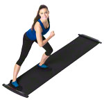Gymstick Power Slider, 180 cm, incl. DVD