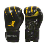 Bruce Lee Boxing Gloves, 16 oz., Pair