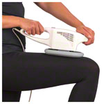 Maspo Vibramat large surface massager