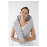 SYNCA shoulder and neck massager QuZy with battery