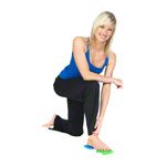 Mini Stability Trainer, 5 pieces.