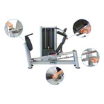 Sport-Tec functional press with limiter