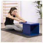 Agility tester Sit and Reach Box