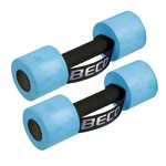 BECO Aqua Dumbbell S, pair