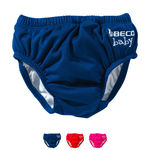 BECO Baby Aqua diaper slipform with elastic waistband, size XS