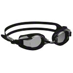BECO Universal swimming goggles, black