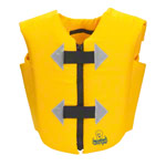 BECO life vest for children, 15-30 kg