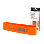 BLACKROLL Loop Band, 32x6 cm, lightweight, orange