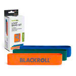 BLACKROLL Loop Band-Set, 3-parts