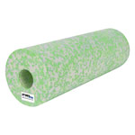 BLACKROLL Med (soft), Ø 15x45 cm, white / green