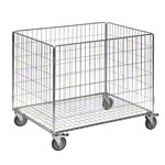 Ball Carts Standard, 392 L, mobile