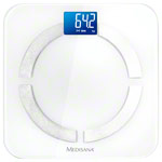 Body Scale BS 430 Connect incl. Bluetooth