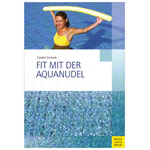 Book - Fit with the Aqua noodle - , 240 pages