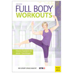 Book Full Body Workouts, 288 Pages