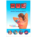 Book - Medical Taping Concept - incl. DVD, 192 pages