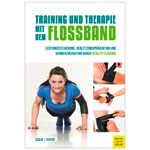 Book Training and Therapy with flossing ribbon, 272 pages