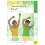 Book - Training book Brasil - - strengthening, endurance, relaxation, 160 pages
