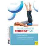 Book - Training book Redondo Ball - , 160 pages