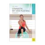 Book - gymnastics with pezziball - - exercise programs, 200 pages