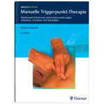 Book manual trigger point therapy, 728 pages
