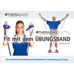 Brochure - Fit with exercise band - - Your professional guide, 24 pages