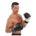 Bruce Lee Boxing Gloves Allround, 6 oz., Pair
