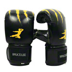 Bruce Lee bag glove, Gr. S, pair