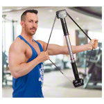 Bullworker X5 whole-body trainer