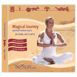 CD - Magical Journey - , 46 min.