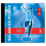 CD - Balanced Power - , 60 min.
