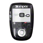Compex Muscle Stimulator SP 8.0