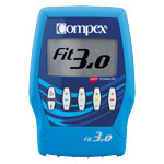 Compex muscle stimulator FIT 3.0