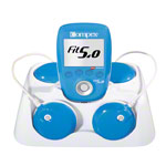 Compex muscle stimulator FIT 5.0 Wireless