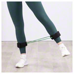 Cuff Tube, lightweight, green