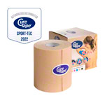 Cure Tape, 5 m x 5 cm, water resistant, neutral