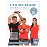 DVD Flexi-Bar Toning Intensive, 50 Min.