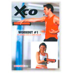 DVD - XCO Home Training Workout - , 30 min.