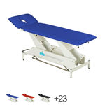 Delta therapy table DP2 with all-round switch