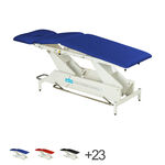Delta therapy table DP3 with all-round switch