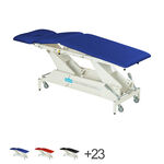 Delta therapy table DP3 with wheel lift system