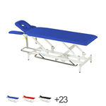 Delta therapy table DS4 with all-round switching