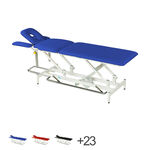 Delta therapy table DS5 with all-round switch