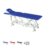 Delta therapy table DS5 with wheel lift system