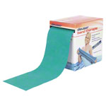 Deuser Band Therapie, 20 m x 10 cm, strong, green
