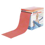 Deuser Band Therapy, 20 m x 10 cm, medium, red