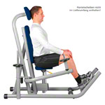 ERGO-FIT Neck Bench