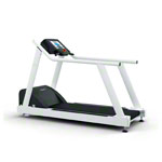 ERGO-FIT Treadmill Trac Alpine 4000