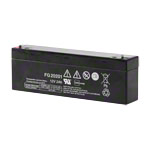 Enraf-Nonius battery for Endomed 482, Sonopuls 490 and 492